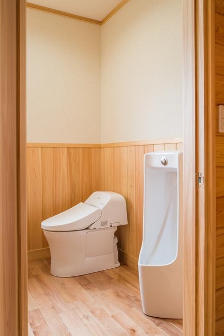 11.トイレ
