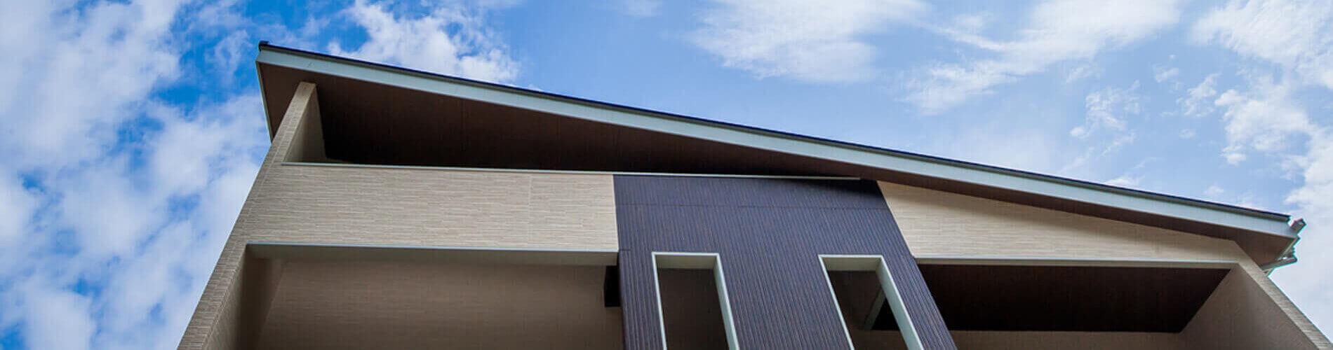 茨城県笠間市の米川建築