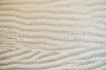 40.天然素材の塗り壁