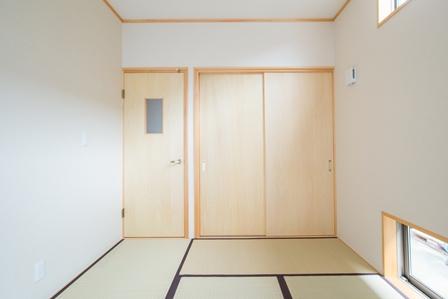 09.大壁和室
