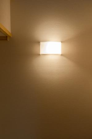 46.雰囲気のある照明器具