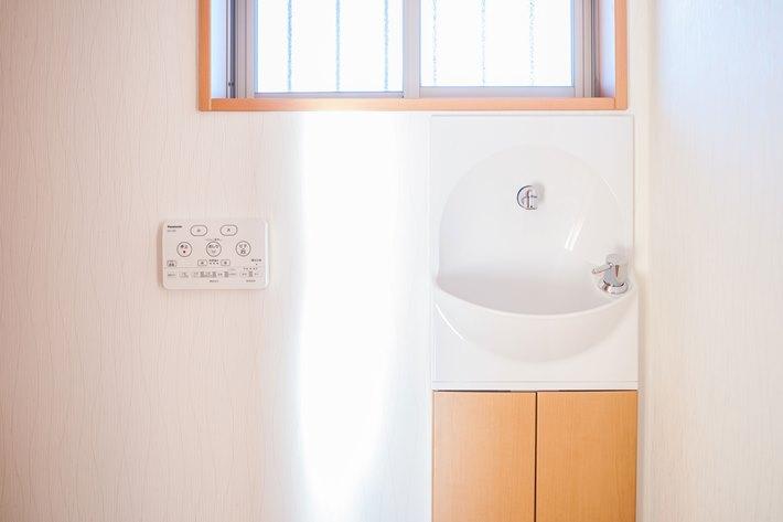 14.トイレ